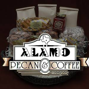 Alamo Pecan and Coffee